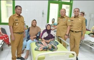 HUT ke-12 RSUD Sultan Sulaiman Pemkab Sergai Akan Perhatikan Kelengkapan Alat Medis