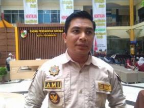 Ruko Milik Nazaruddin Bakal Dijadikan Kantor UPT IV Bapenda