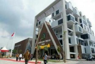 INLANING Lapor Dugaan Korupsi Pembangunan KKPA Kopsa-M ke Kejati Riau