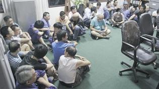 Total Ada 109 WNA China yang Diperiksa Imigrasi Pekanbaru