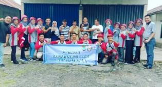 16 Delegasi Ikuti Jambore Pemuda se-Sumsel
