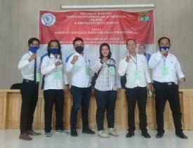Forum Komunikasi Wartawan Musi Rawas Membuka Sekolah Jurnalistik