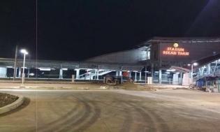 Stasiun Bekasi Timur Akan Beroperasi Oktober 2017