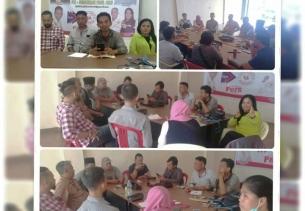 Diduga Tabrak AD/ART, Ismail Sarlata Minta DPP Segera Cabut Surat Mandat Ilegal