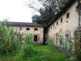 Penjara Peninggalan Belanda di Pulau Bengkalis akan Dijadikan Museum Sejarah Provinsi Riau