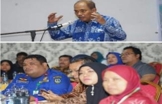 Wali Kota buka Lokakarya KOTAKU Kota Tebingtinggi