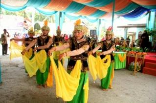 Kampung Ibus Di Tetapkan Sebagai Kampung Budaya Jawa Sergai