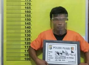 Seorang Pekerja Dipolisikan, Diduga Gelapkan Buah Sawit PTPN V