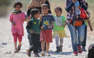 Pemko Pekanbaru Beri Akses Pendidikan bagi Anak Imigran