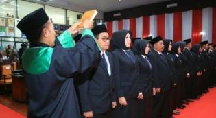 Anggota Dewan Probolinggo Gadai SK Mencapai 1 M