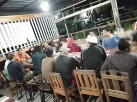 DPW Beserta DPD PJID-Nusantara Se Aceh Sambut Kehadiran Dewan Pendiri, Ketua Umum dan Pengurus DPP