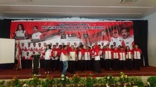 LIRA & Pemuda LIRA Kota Bekasi Siap Kawal Program Pemda