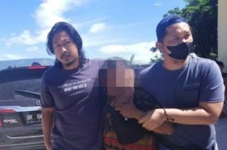 Polda Riau Bekuk Komplotan Pecah Kaca