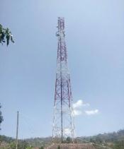 Polemik Tower Setelah 11 Tahun Berdiri, Di Duga Berdampak Negatif Bagi Keselamatan Warga