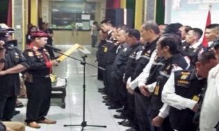 Pokdar Kamtibmas Mitra Utama Polisi