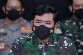 Panglima TNI dan Kapolri Terbang ke Papua Sore Ini