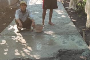 Sudarsono : Dinilai Fungsi Pengawasan Pendamping Desa Masih Lemah