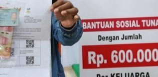 Warga Kota Bekasi Terima BST Tahap 14 - 15 Dari Kemensos RI Pekan Ini