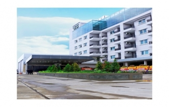 Ramaikan Dunia Perhotelan di Kota Patriot, HS Mega City Bekasi Hadir Untuk Anda
