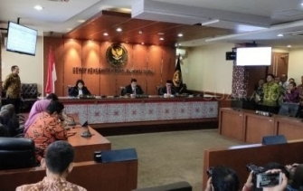 Wahyu Setiawan Tak Hadir di Sidang Putusan DKPP