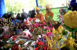 Pemkab Sergai Gelar Festival Kebudayaan Melayu