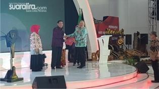 Pemkab Sergai Raih Penghargaan Peduli HAM Tahun 2019