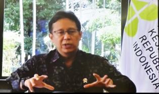 Presiden Instruksikan Sinergi Empat Pilar