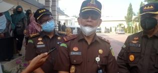 Ini Kata Kajati Aceh Terkait Penanganan Kasus Korupsi di Aceh Tamiang