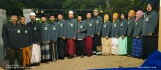 Silaturrahmi dan Buka Bersama Pengurus Yayasan Al Idrisiyah