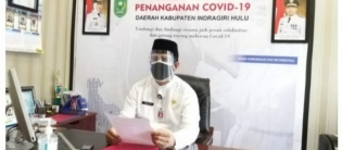 Covid-19 Diketahaui Saat Swab PCR dan Antigen Akhirnya Inhu Bertambah 167 Orang