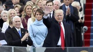 Pasca Pelantikan Donald Trump, Dolar AS Menguat
