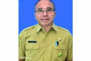 Pemkot Bekasi mengusulkan kekurangan CPNS 378 orang