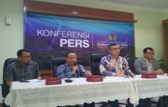 Kanwil DJP Jabar II Fokuskan Penegakan Hukum Seusai Berakhirnya Amnesti Pajak