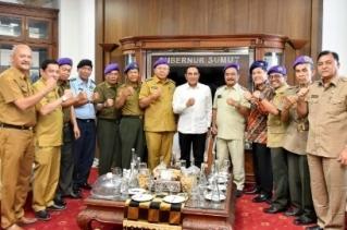 Soekirman, IPA Mentara Miliki Konsep Strategis Untuk Bangun Sumut