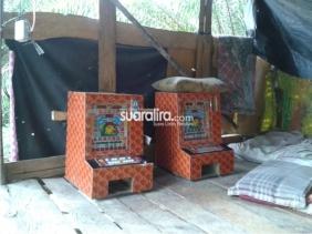 Mesin Judi Jackpot Menjamur di Bagan Batu, Tidak Tersentuh Oleh Aparat Penegak Hukum