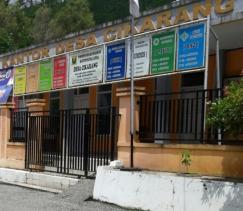 Mantan Kades Cikarang Kecamatan Cidolok, di Duga Memberi Keterangan Yang Tidak Transparansi