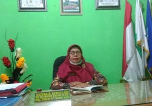 Kecamatan Marpoyan Damai Zona Orange, Rencana Sekolah Tatap Muka di Batalkan