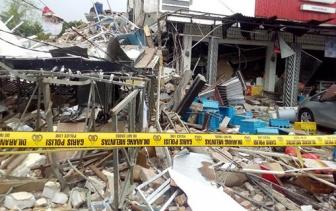 Ledakan Hebat di Bekasi, GM PHD : Semalam Semuanya Sesuai Prosedur