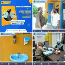 SobAT ATRBPN, BPN Aceh Tamiang Sapa Masyarakat, Siap Layani Pembuatan Sertifikat