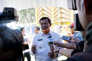 TKI Harus Jalani Check Poin di Rusunawa Rejosari