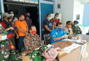 DPO Pengedar Sabu Yang di Tangkap BNNK Tebingtinggi, Oknum TNI Gadungan
