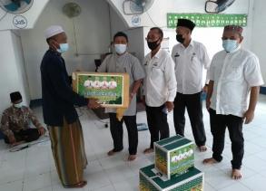 Safari Ramadhan Sebagai Mempererat Siraturrahmi Antara Hubungan Pemerintah Serta Masyatakat