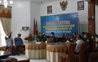 Kemendag RI Gelar Indonesian Coffee Week, Bupati Sampaikan Apresiasi