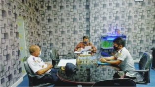 Tanggapi Aspirasi Warga, Ketua DPRD Sergai Langsung Panggil Kadishub