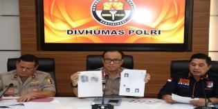 Polri Bantu Polisi Diraja Malaysia Ungkap Kasus Korban Mutilasi
