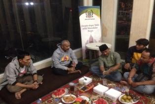 Penghujung Ramadan, Wakil Wali Kota Bekasi Tutup Acara Forjas