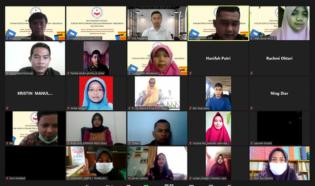 Adakan Musda, Yunita Sari S Pd M Pd Terpilih menjadi ketua FPSMI Provinsi Riau