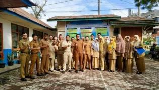 Disdukcapil Aceh Tengah Mulai Ber-BEREH