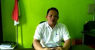 Pemdes Kecamatan Bantan Dukung Pelantikan Jokowi - Ma'ruf Amin Presiden RI 2019-2024
