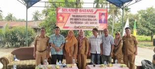 Serap Aspirasi Masyarakat Anggota DPRD Komisi D Ilham Ritonga Gelar Reses di Lidah Tanah